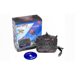 T2M Ikarus Simulateur Aerofly RC7 light 3031045
