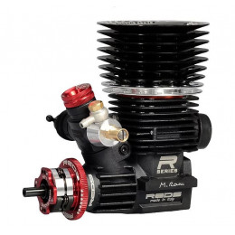 Reds Moteur Buggy .21 WR5 Black Diamond Limited 5TR Céramique HE ENBU0014