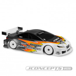JConcepts Carrosserie Piste A-One 190mm 0350