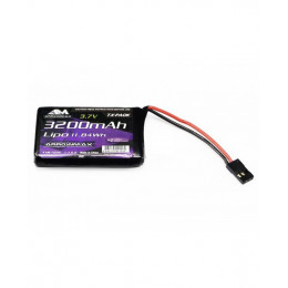 Arrowmax Batterie Lipo 3200mAh 3.7V Radio Sanwa MT-44 AM700991