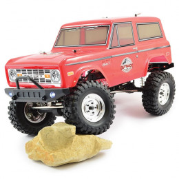 FTX Crawler Outback 2 Treka 4wd 1/10 RTR FTX5585
