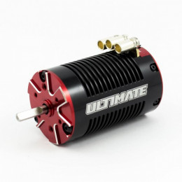 Ultimate Moteur Brushless MZ8 Pro 6P LW 2100KV UR4412