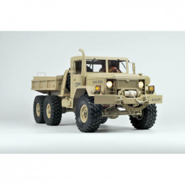 Cross-Rc Camion Militaire HC6 6x6 KIT