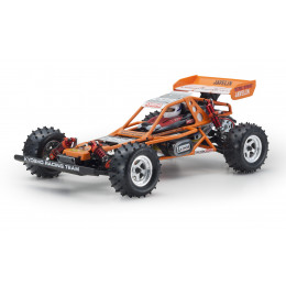 Kyosho Buggy Javelin Legendary Series 4wd KIT 30618