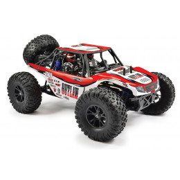FTX Sand Racer Outlaw Ultra 4wd Brushed RTR FTX5570