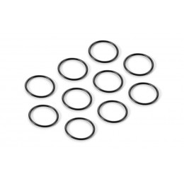 XRay Joints O-Ring 13x1.0mm (x10) 970131