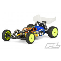 Proline Carrosserie Elite Light Weight TLR 22 4.0 3492-25