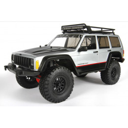 Axial Carrosserie Jeep Cherokee XJ AX31337