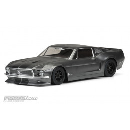 ProtoForm Carrosserie Mustang 1968 200mm 1558-40