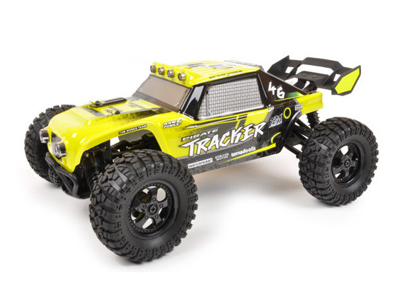 T2M Buggy Pirate Tracker 4wd RTR T4940
