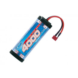 LRP Accu Stickpack 7.2v 3000mah Power Pack Nimh Deans 71115U