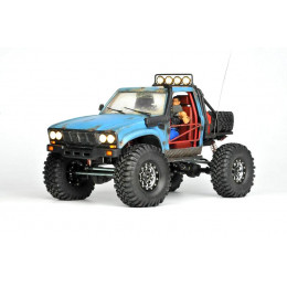 Cross-RC Demon SG4 version A 4x4 KIT