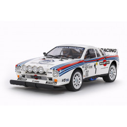 Tamiya TA-02S Lancia 037 Rally KIT 58654