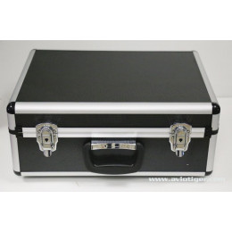 Avio & Tiger Valise Alu Radio 420x310x165mm 4231165