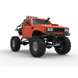 Cross-RC Demon SR4 version B 4x4 KIT