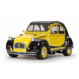 Tamiya M-05 Citroën 2CV Charleston KIT 58655