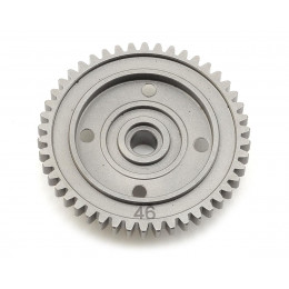 Mugen Mugen Couronne Central 46Dts HTD (High Traction Diff) E2235