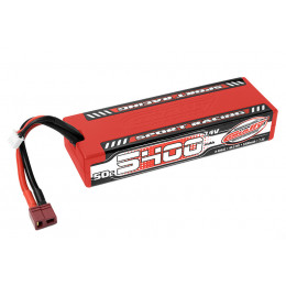 Corally Accu Stick Sport Racing 7.4v 5400mah 50C 49442