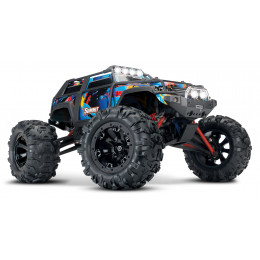 Traxxas Summit 1/16 XL-2.5 ID RTR 72054-1