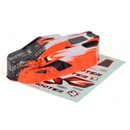 T2M Carrosserie Pirate Shooter Orange T4931/01O