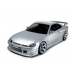 MST RMX 2.0 RWD Drift car Nissan S-15 Gris RTR (Brushless) 533705S
