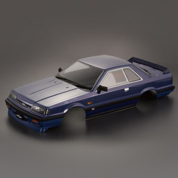 Killer Body Carrosserie de Nissan Skyline R-31Bleu 48678
