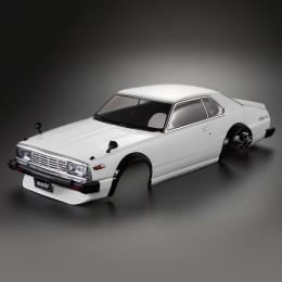 Killer Body Carrosserie Nissan Skyline 2000 Turbo GT-ES (C211) Blanc 48676
