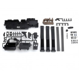 Kyosho Kit de conversion brushless Inferno 1/8 IFW451