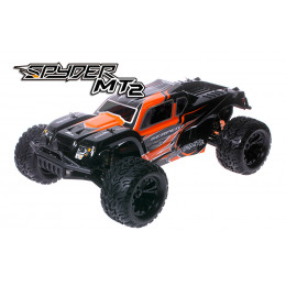 Serpent Monster Truck 2WD Spyder MT2 RTR 500012