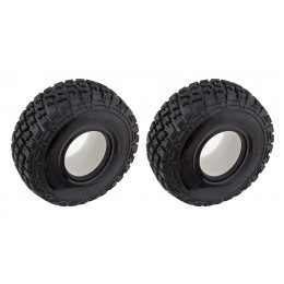 Team Associated Pneus SC General Tires 89603