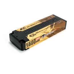 Sunpadow Accu Lipo 7.4V 5600Mah 120C Top Series 5656040