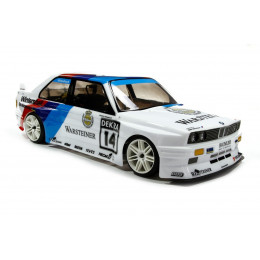 FG Stickers BMW M3 E30 08063