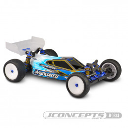 Jconcepts Carrosserie High-Speed B6/B6D/B6.1 0341