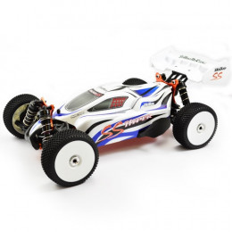 Hobao Buggy Hyper SSE 100A RTR HBSSE-C100