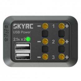 Sky-Rc Plaque de Distribution Jack 2.5mm 600114-02