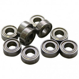Ultimate Roulements 5x10x4 Hi-Speed UR7801