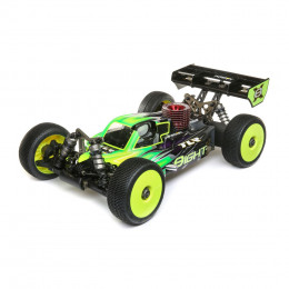 TLR Buggy 8ight X Nitro KIT TLR04007