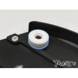 T-Work's Support d'échappement (Type A) TG-055A