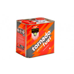 Tornado Carburant Ready 2 Race 20% 2.5L J24202