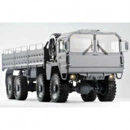 Cross-Rc Camion Militaire MC8-A 8x8 Version A KIT