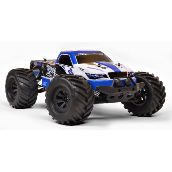 T2M Monster Truck Pirate XTS RTR T4941