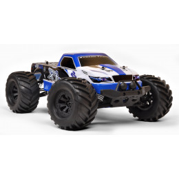 T2M Monster Truck Pirate XTS Brushless RTR T4941B