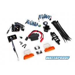 Traxxas Kit barre de LED crawler TRX-4 8029