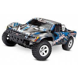 Traxxas Slash 2wd XL-5 TQ RTR 58024