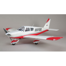Eflite Avion Cherokee 1.3m AS3X/SAFE BNF Basic EFL54500