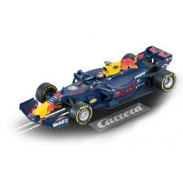 "Carrera Digital Red Bull Racing TAG Heuer RB13 ""M.Verstappen"" 30818"