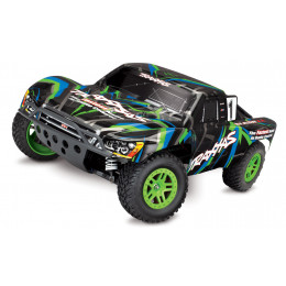 Traxxas Slash 4x4 Brushed ID RTR 68054-1
