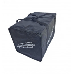 Mugen Sac de transport double Medium P0332-2