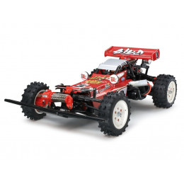 Tamiya Hot Shot 4WD KIT 58391