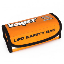 konect Sac de protection lipo KN-LIPO.BAG